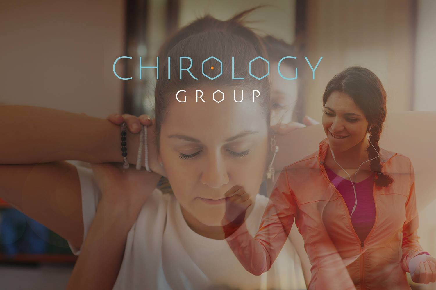 Chirology Group Walnut Creek Ribbon Cutting a Hit!